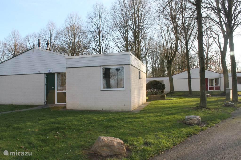 Vakantiehuis Nederland, Limburg, Simpelveld Vakantiehuis Gelijkvloerse woning Zuid-Limburg