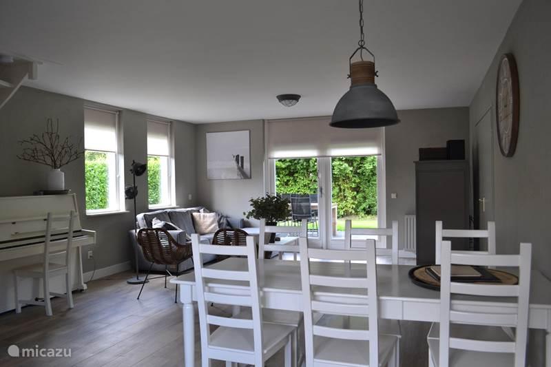 Vacation rental Netherlands, Zeeland, Wemeldinge Holiday house Scheldeparel