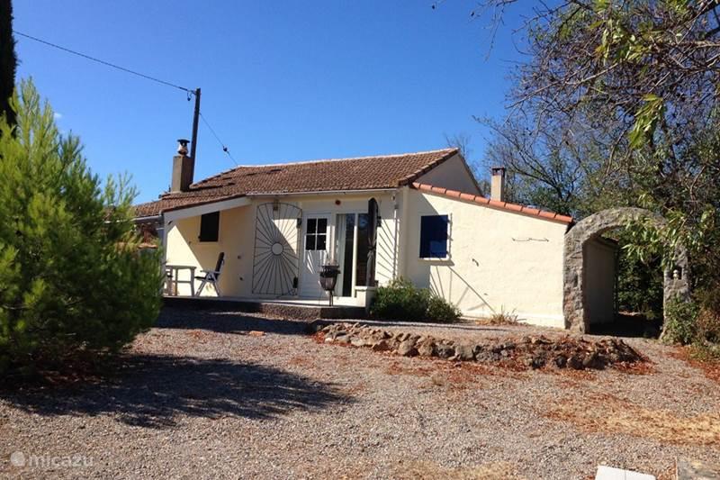 Vakantiehuis Frankrijk, Aude, Douzens Villa Villa L'Oustalet