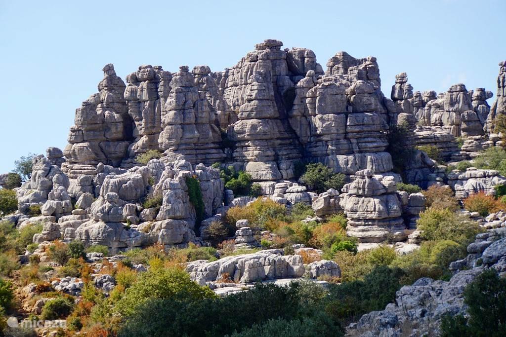 National Park El Torcal