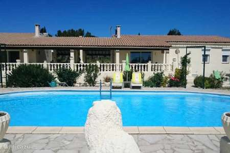 Ferienwohnung Frankreich, Hérault, La Livinière villa Villa Les Perroquets