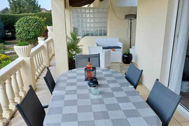 Vakantiehuis Frankrijk, Hérault, La Livinière Villa Villa Les Perroquets