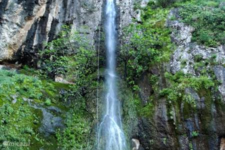 spectaculaire kloofwandeling