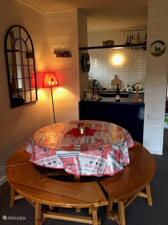 Vakantiehuis Frankrijk, Haute-Savoie, Saint-Jean-d'Aulps Appartement Les Troismontangnes D17