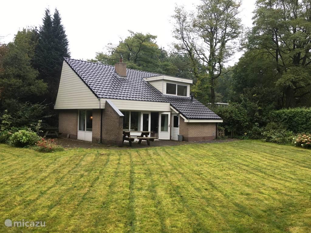 Modernes Haus villa hulsthof 58 modernes haus mit privatsphäre in appelscha
