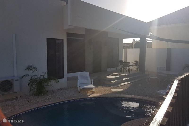 Ferienwohnung Aruba, Aruba Nord, Nord Ferienhaus Aruba Traum