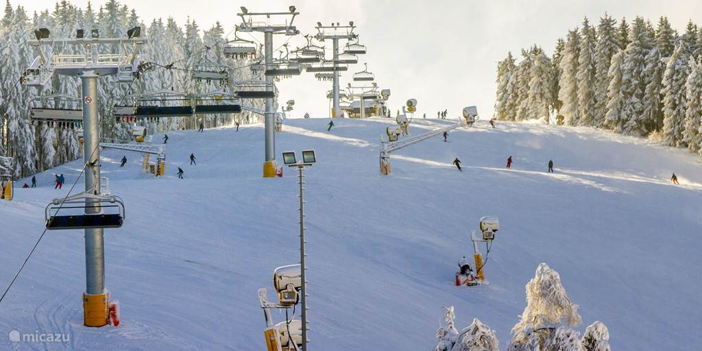 Skigebiet Wintersberg