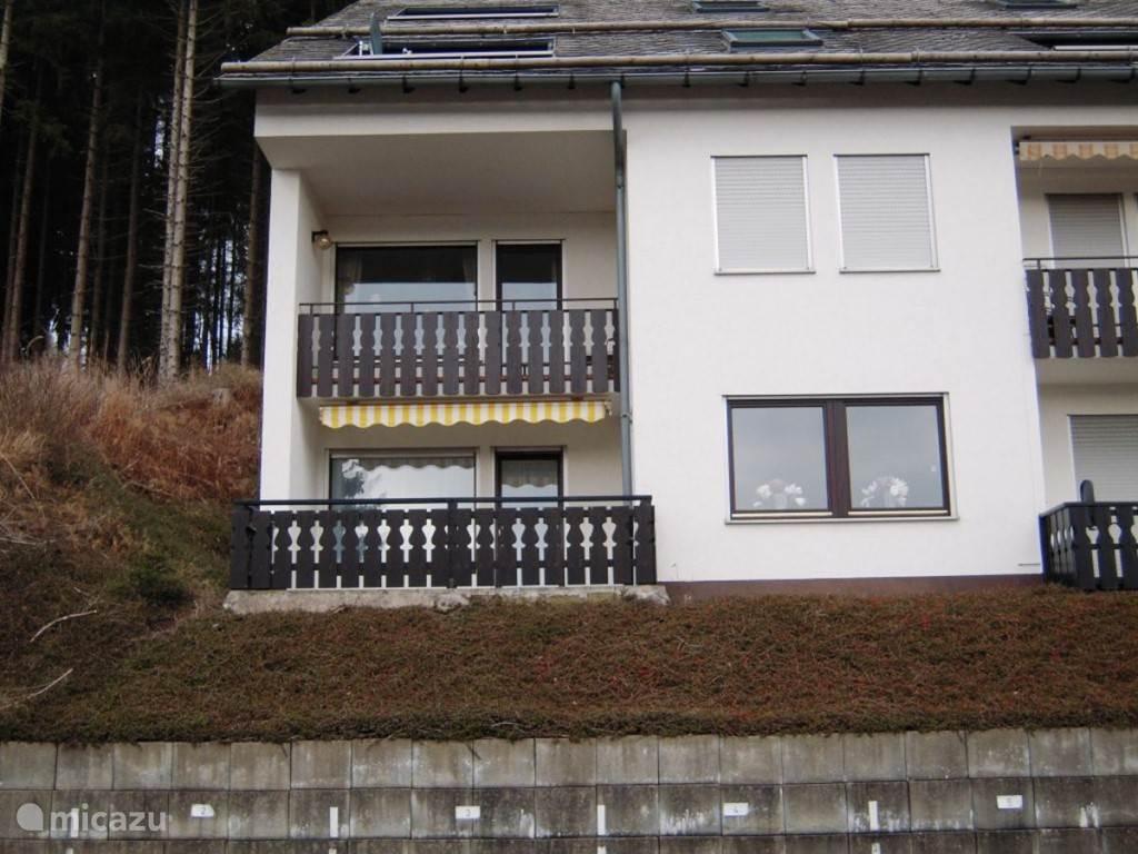 Vakantiehuis Duitsland, Sauerland, Niedersfeld - Winterberg – appartement Bergzicht