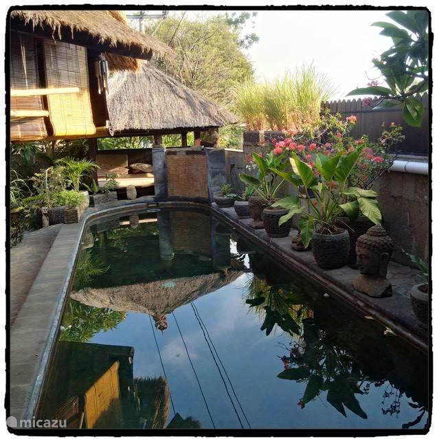 Vacation rental Indonesia, Bali, Lovina villa Villa Lalang