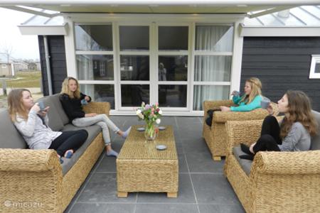 Vakantiehuis Nederland, Zeeland, Burgh Haamstede chalet Chalet Duindoorn