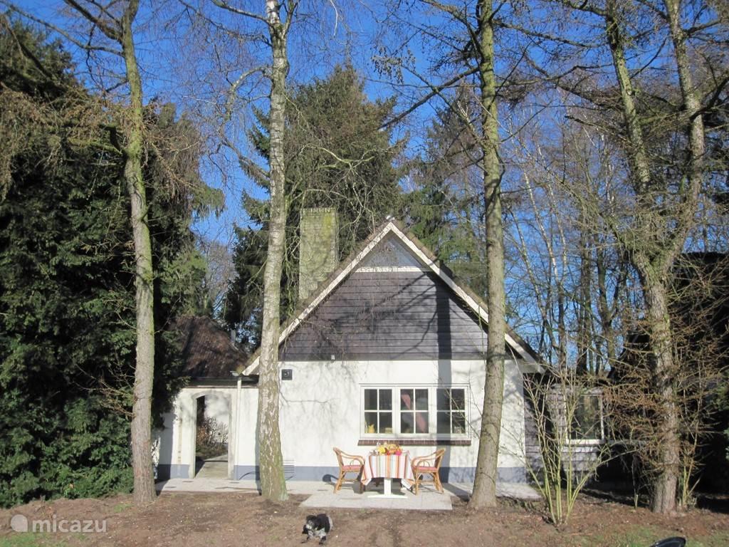 Vakantiehuis Nederland, Gelderland, Ruurlo Vakantiehuis Landgoed De Witte Hoeve