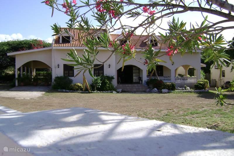 Vakantiehuis Curaçao, Curacao-Midden, Abrahamsz Studio Studio Bougainville