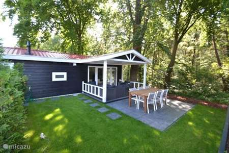 Vacation rental Netherlands, Utrecht, Rhenen chalet 4 person holiday home! - 95
