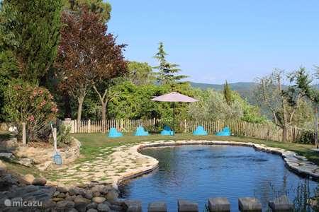 Ferienwohnung Italien, Umbrien, Ficulle ferienhaus Casetta Degli Angeli