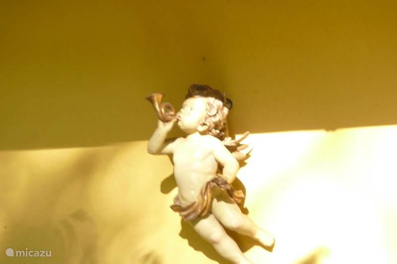 Vakantiehuis Italië, Umbrië, Ficulle Vakantiehuis Casetta Degli Angeli