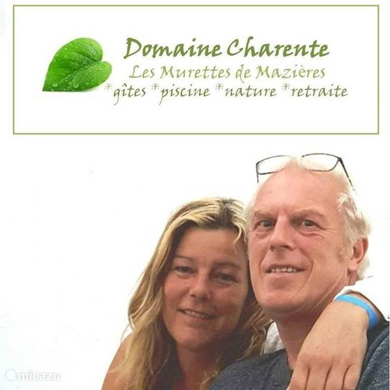 Lein & Rob - Domaine Charente