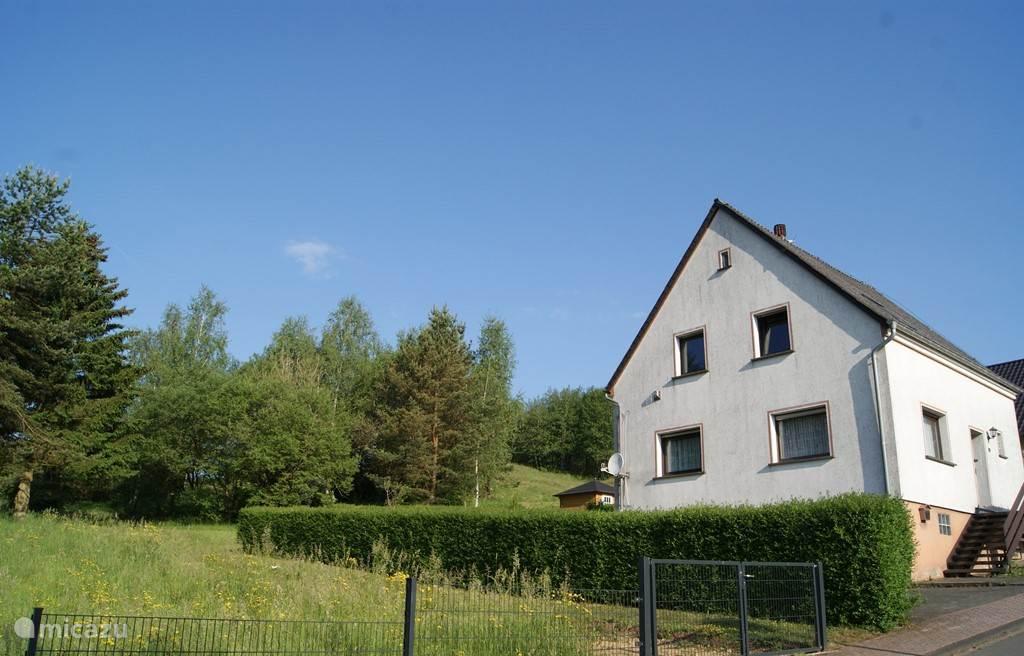 Ferienwohnung Deutschland – ferienhaus Schindler Court