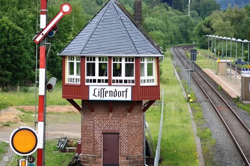 Vakantiehuis Duitsland, Eifel, Lissendorf Vakantiehuis Schindler Hof