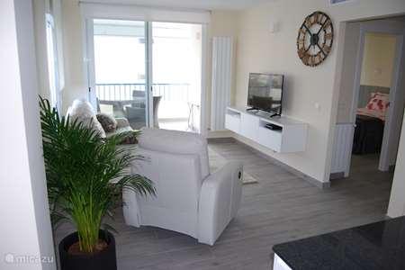 Vakantiehuis Spanje, Costa Blanca, Albir - appartement Appartement Alpisol