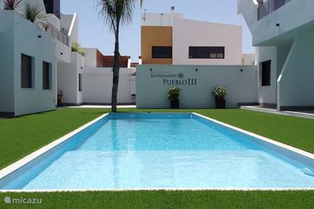 Vacation rental Spain, Costa Calida, Sucina - apartment Pueblo del Sol