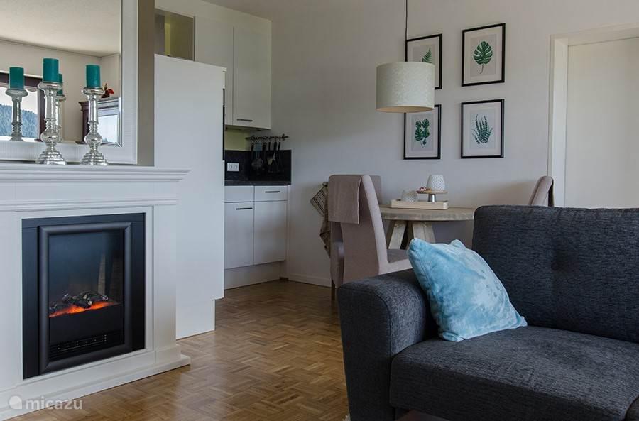 Vacation rental Germany, Sauerland, Winterberg Apartment Kings Castle