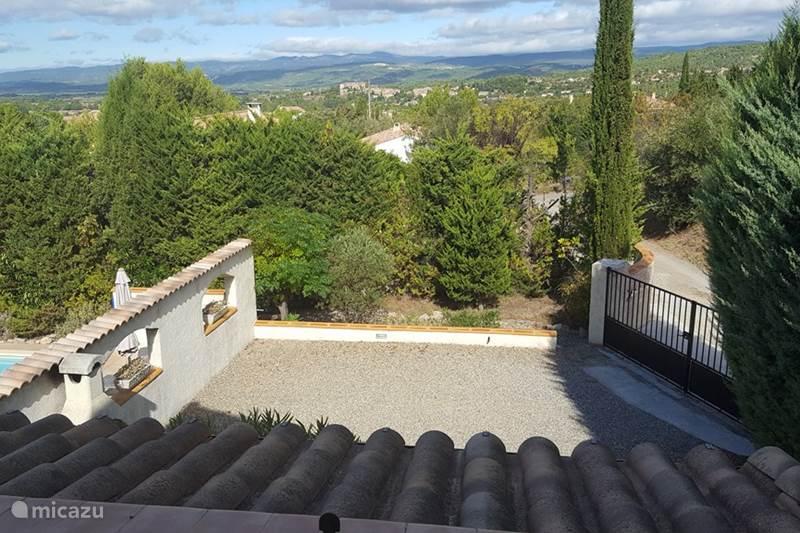 Vakantiehuis Frankrijk, Hérault, Oupia Vakantiehuis Bellevue II