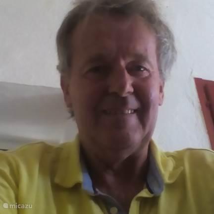 Dirk Bombeke