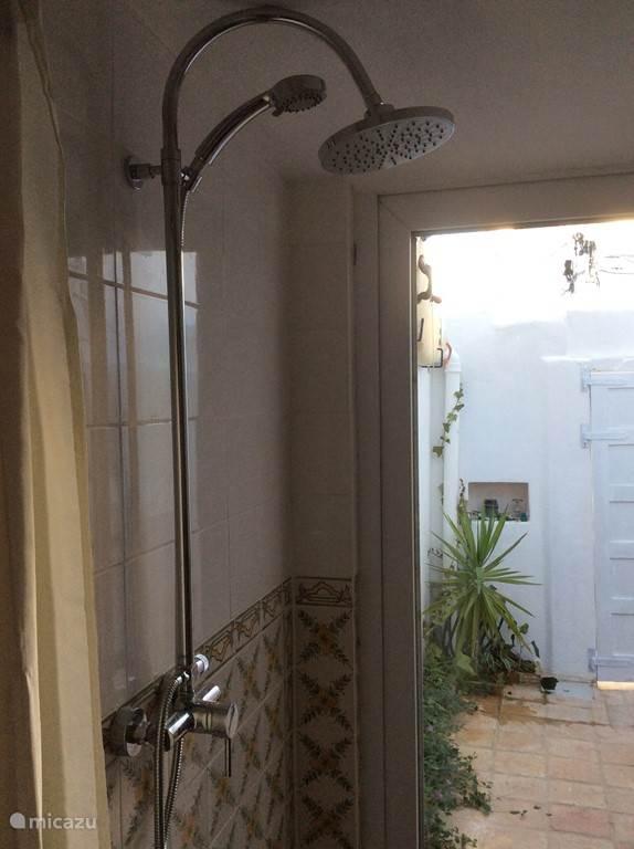 Vakantiehuis Portugal, Algarve, Fuzeta - geschakelde woning Casa Fuseta up en floor