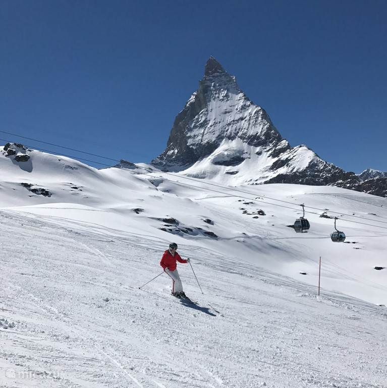 Zermatt winter - dagtrip