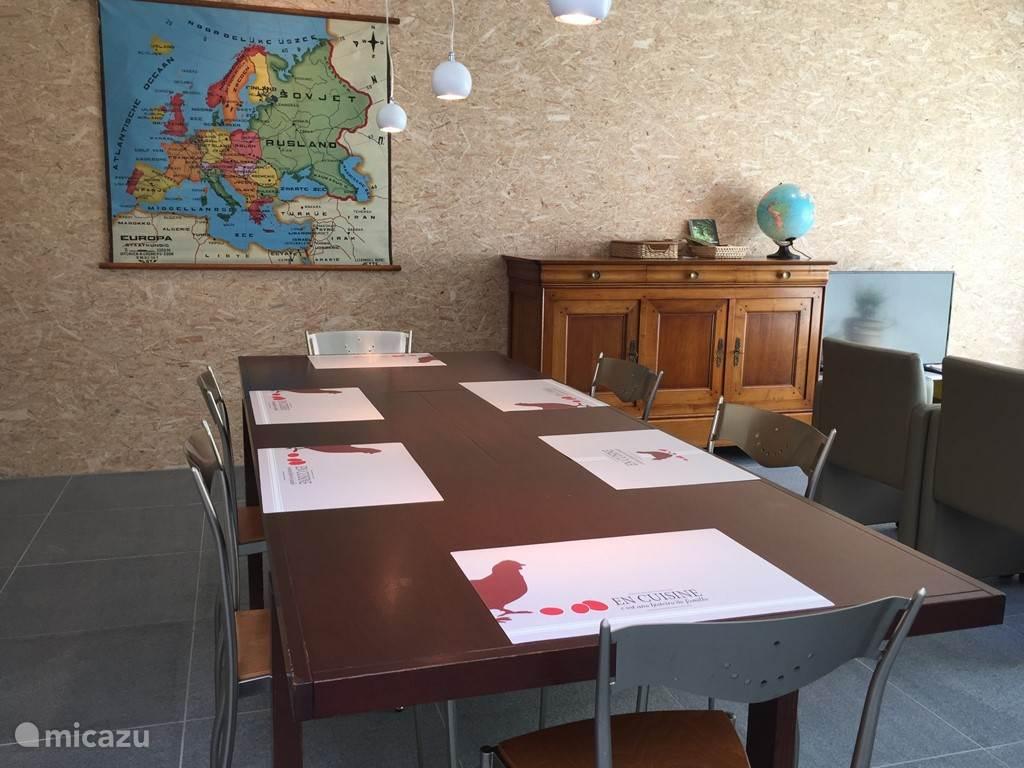 Ferienwohnung Belgien, Flandern, Oudenaarde Stadthaus Ferienwohnung Liedts