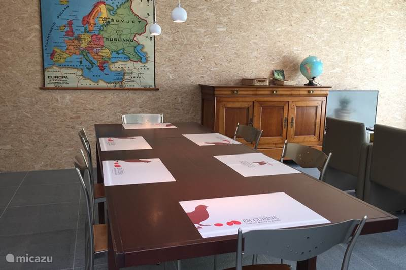 Vakantiehuis België, Oost-Vlaanderen, Oudenaarde Stadswoning Vakantiewoning Liedts