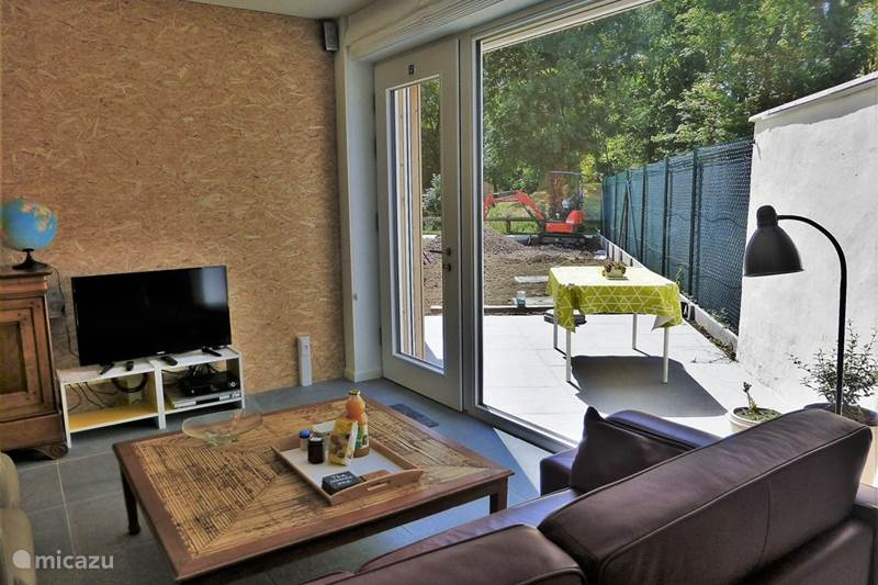 stadthaus ferienwohnung liedts in oudenaarde flandern belgien mieten micazu. Black Bedroom Furniture Sets. Home Design Ideas