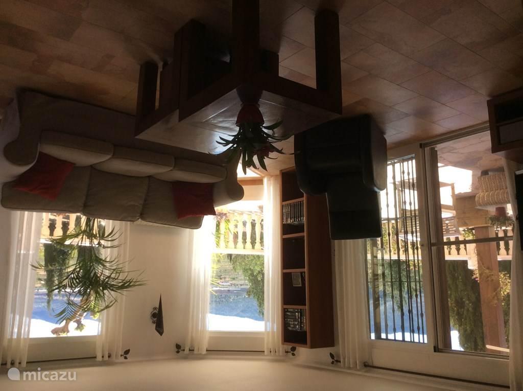 Vakantiehuis Spanje, Costa Blanca, Hondón de las Nieves Villa 'Jaime'