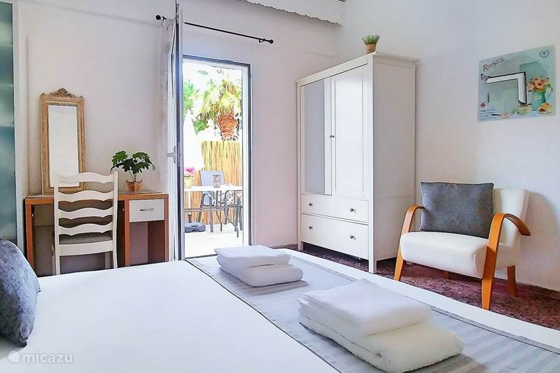 Vakantiehuis Griekenland, Kreta, Heraklion Vakantiehuis Holiday House Heraklion