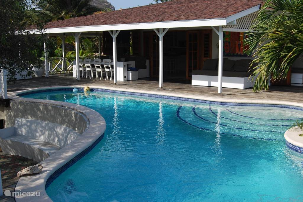 Vakantiehuis Curaçao – bungalow Piscadera Bay Resort 82