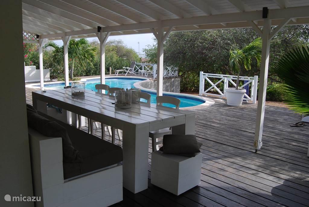 Vacation rental Curaçao, Curacao-Middle, Piscadera Bungalow Piscadera Bay Resort 82
