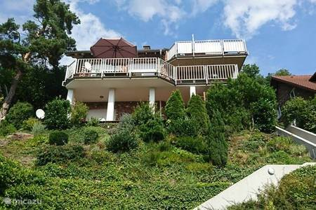 Vakantiehuis Duitsland, Eifel – appartement Thuis in Heimbach