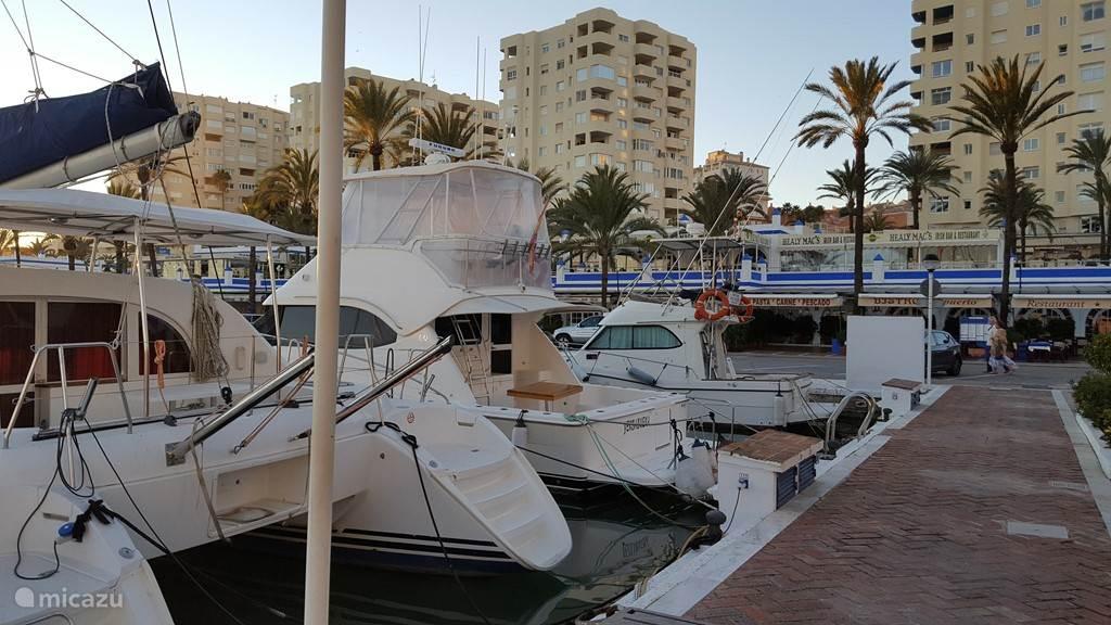 jachthaven Estepona