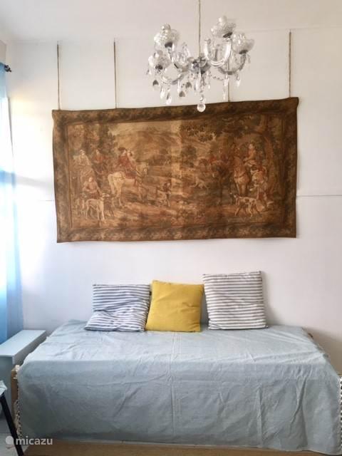 Vakantiehuis Suriname, Wanica, Leiding appartement La Jolie Maison