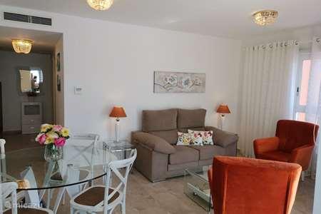 Vakantiehuis Spanje, Costa Blanca, Benitachell - appartement Appartement Corazon Moraira