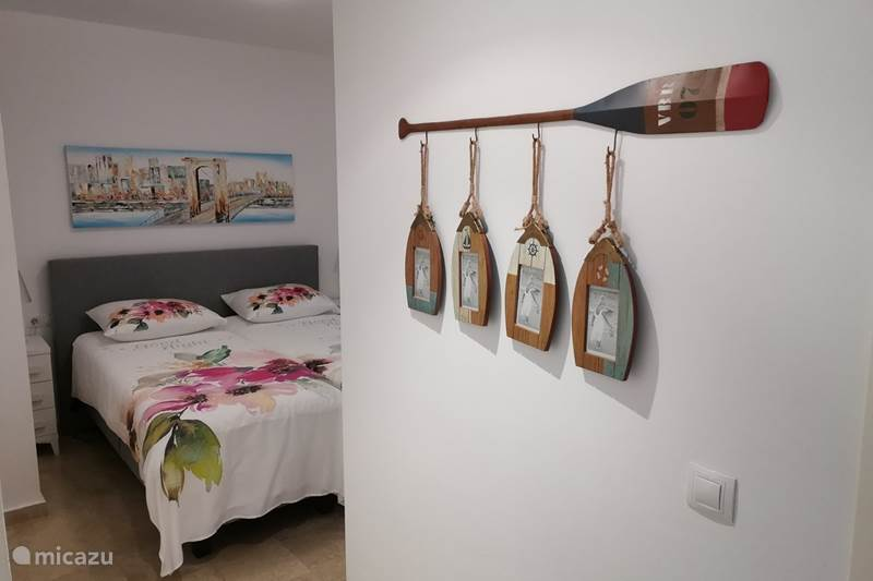 Vakantiehuis Spanje, Costa Blanca, Moraira Appartement Appartement Corazon Moraira