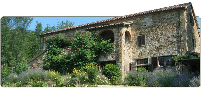 Vakantiehuis Italië, Umbrië, Monte Santa Maria Tiberina Villa La Dogana