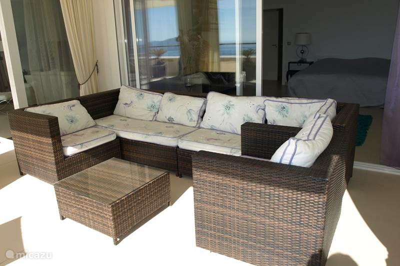 Vakantiehuis Spanje, Costa Blanca, Altea Hills Appartement Modern appartement in Altea Hills