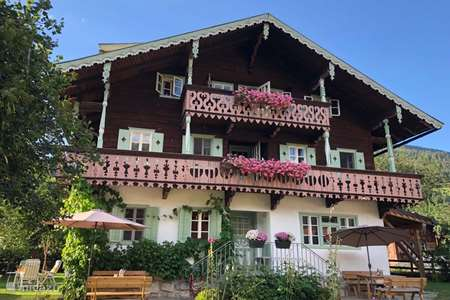 Vacation rental Austria, Salzburgerland, Bramberg Am Wildkogel apartment Villa Zeppelin App Mountain Crystals