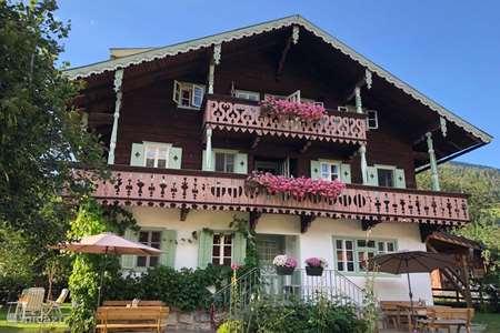 Vakantiehuis Oostenrijk, Salzburgerland, Bramberg am Wildkogel appartement Villa Zeppelin App Bergkristall