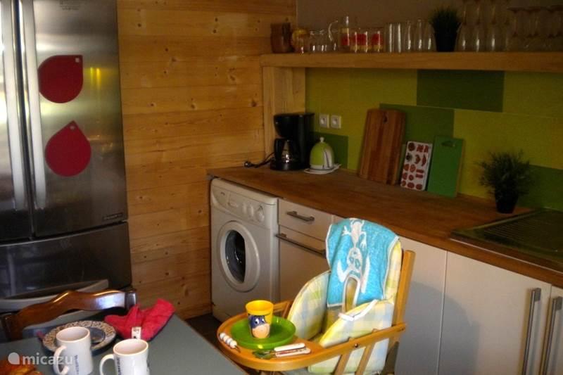Vakantiehuis Frankrijk, Hérault, Aniane Appartement Pierres Vieilles