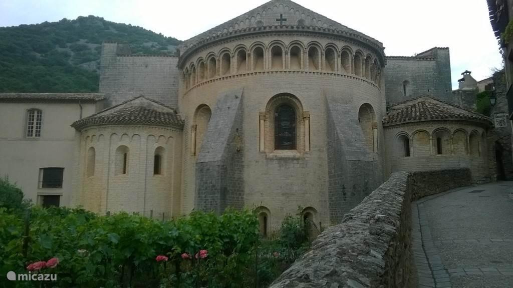 St-Guilhem-le-Désert
