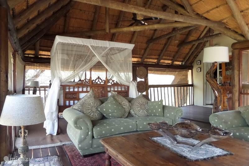 Vacation rental South Africa, Mpumalanga, Marloth Park Villa Treetops Holiday home