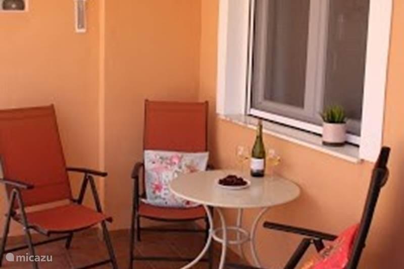 Vakantiehuis Spanje, Costa Blanca, Dénia Vakantiehuis Casa Coral