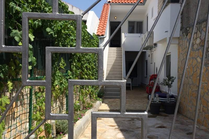 Vacation rental Croatia, Dalmatia, Pirovac Holiday house Kuca lastavica